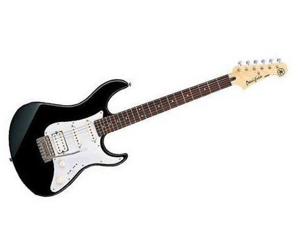 Yamaha EG112UBL Gitara Elektryczna + pokrowiec