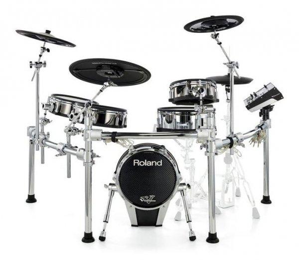 Roland TD50KV perkusja elektroniczna (EKSPOZYCJA)