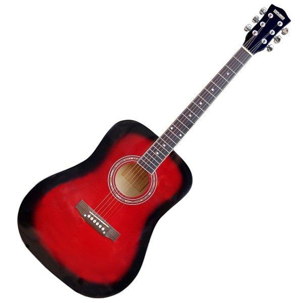 Explorer WG-1 WRDS gitara akustyczna redburst