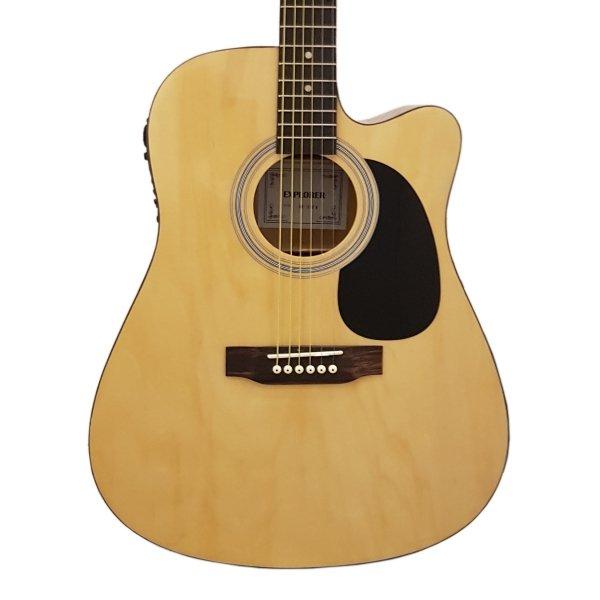 Explorer WG-1 N CEQ gitara elektro-akustyczna Nat