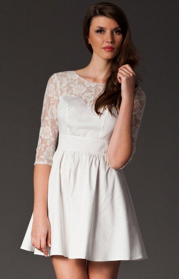 Figl 144 sukienka