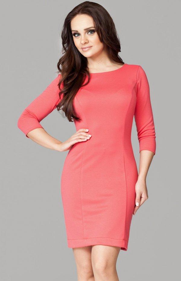 Figl 104 sukienka