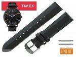 TIMEX T2N790 oryginalny pasek 18 mm