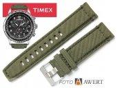 TIMEX T49823 oryginalny pasek 22 mm