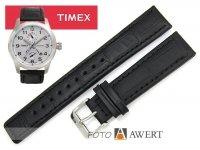TIMEX T2D951 oryginalny pasek 20 mm