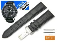 CASIO EFR-512L-1A -8A oryginalny pasek 23 mm