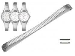 TIMEX T20061 T2M371 T2N527 oryginalna bransoleta 12 mm