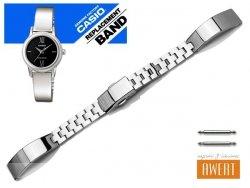 CASIO LTP-1343D LTP-1343 oryginalna bransoleta 12 mm
