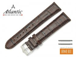 ATLANTIC 20 mm pasek skórzany L57750.20S
