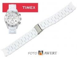 TIMEX T2N868 oryginalna bransoleta 20 mm