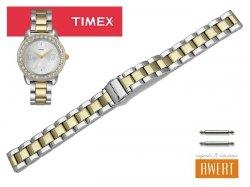 TIMEX T2N130 oryginalna bransoleta 14 mm