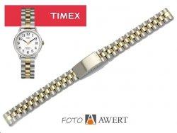 TIMEX T2N173 oryginalna bransoleta 12 mm