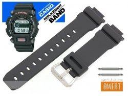 CASIO DW-9052 G-2200 G-2210 DW-004C DW-9000C DW-9050C DW-9051 oryginalny pasek 16 mm
