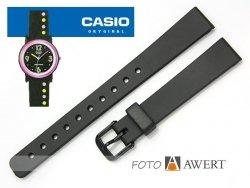 CASIO LQ-40 LAW-17 LAW-18 LQ-119 LQ-120 LQ-122 LQ-133 LQ-45 LQ-98 LW-16 LW-17 oryginalny pasek 14 mm