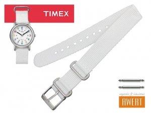 TIMEX T2N837 oryginalny pasek 16 mm