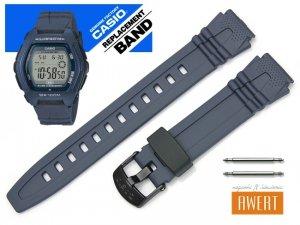 CASIO HDD-600C oryginalny pasek 18 mm