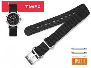 TIMEX T2N869 oryginalny pasek 16 mm