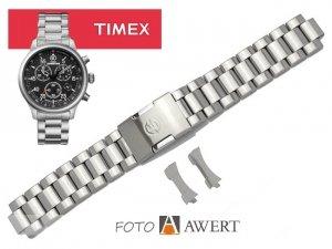 TIMEX T49904 oryginalna bransoleta 20 mm