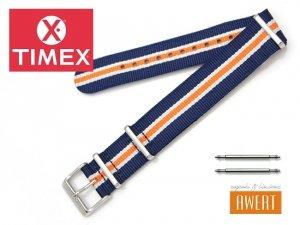 TIMEX TW7C07200 oryginalny pasek 20 mm