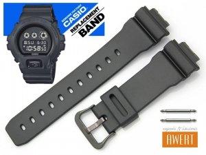 CASIO DW-6900BW-1 GB-6900AA-1B GB-6900AB-1B oryginalny pasek 16 mm