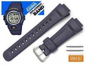 CASIO G-2900-2 G-2900C-2V G-2900F-2V oryginalny pasek 16 mm