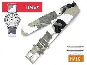 TIMEX T2P366 oryginalny pasek 20 mm