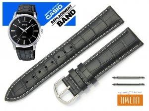 CASIO MTP-1303L -1A -7B oryginalny pasek 20 mm