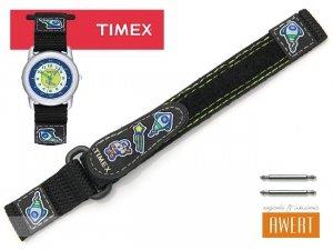 TIMEX T73881 oryginalny pasek 15 mm