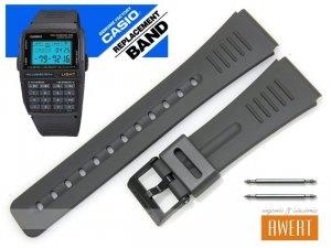 CASIO CMD-40 DBC-150 DBC-30 DBC-310 DBC-63 DBC-81 DBC-W150 DBM-150 DBX-150 oryginalny pasek 22 mm