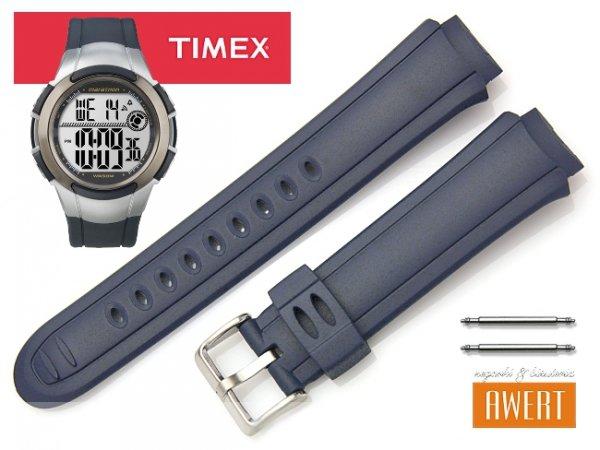 TIMEX P5K769 T5K769 oryginalny pasek do zegarka 18mm