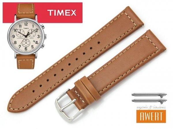 TIMEX PW2R42700 TW2R42700 oryginalny pasek 20 mm