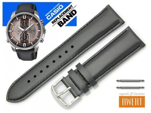 CASIO EFR-533L-8AV oryginalny pasek 22 mm 10455995