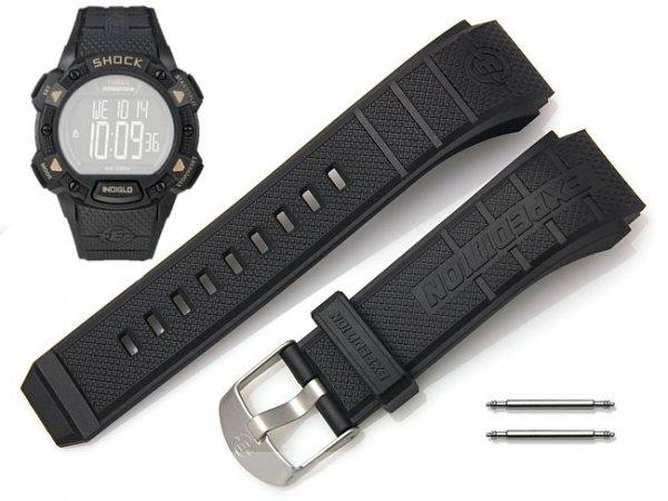 TIMEX P49896 T49896 oryginalny pasek do zegarka 22mm