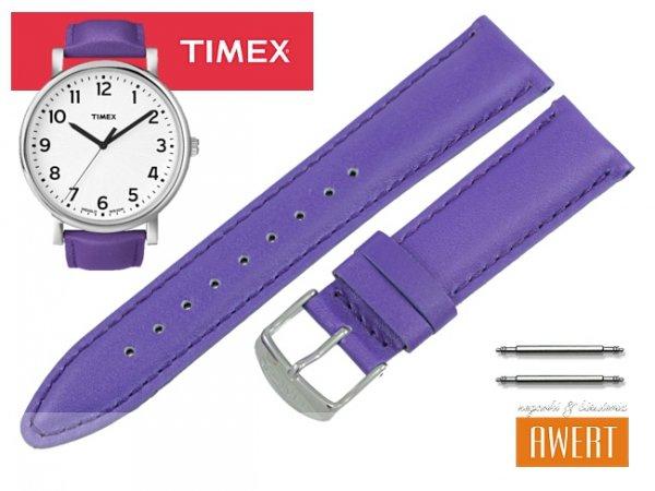 Pasek TIMEX P2N344 T2N344 oryginalny 20mm