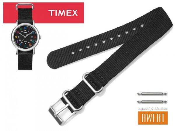 TIMEX T2N869 P2N869 oryginalny pasek 16 mm