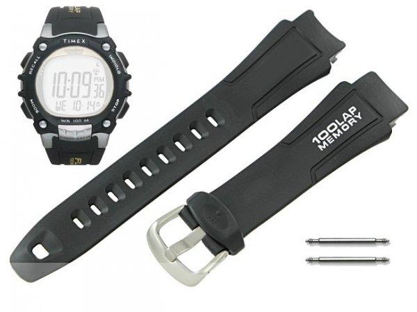 TIMEX T5E231 T5E241 T5E251 T5E261 oryginalny pasek do zegarka 18mm
