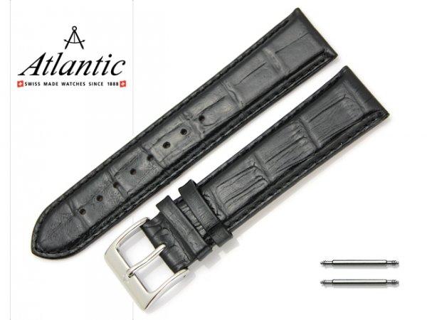 ATLANTIC 22 mm pasek skórzany L168.01.22S