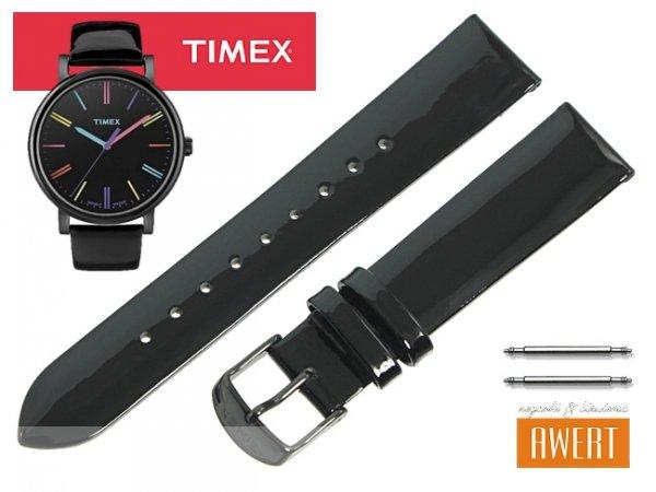 TIMEX P2N790 T2N790 oryginalny pasek 18mm