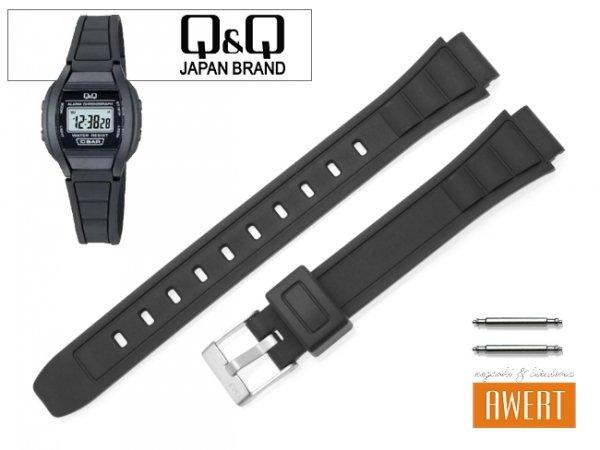 Q&Q LL01-001 LL01-002 LL01-003 oryginalny pasek 12 mm