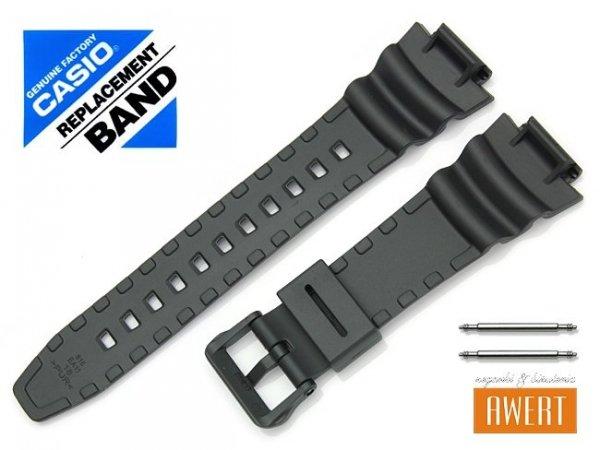Oryginalny pasek do zegarka CASIO model SGW-500H-2BV 10431876
