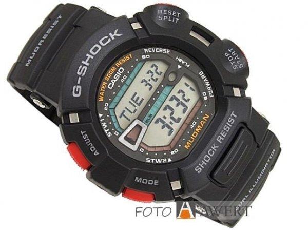 CASIO G-9000 -1V męski
