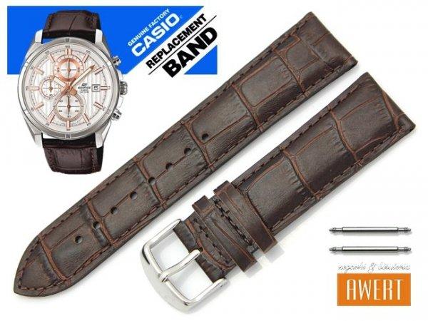 CASIO EFR-532L-7A oryginalny pasek 22 mm 10452319