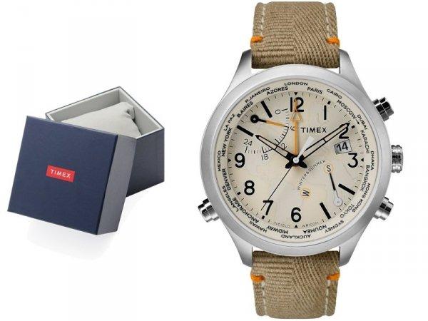 TIMEX TW2R43300 męski