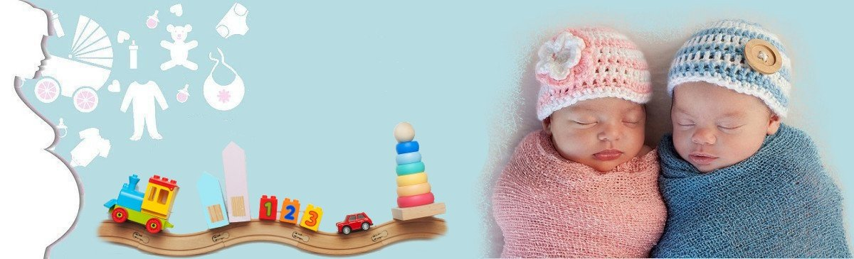 sklep z artykułami dla niemowląt- Soro
