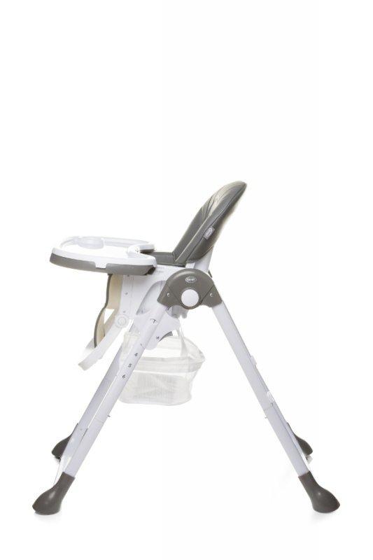 4 BABY Krzesełko DECCO BROWN