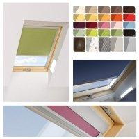 Solar-Verdunkelungsr<br />ollo Fakro ARF Solar PS2 zubehör für Dachfenster II PREISGRUPPE Automatisches Solarrollo