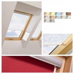Rollo ARS Fakro Zubehör für Dachfenster II PREISGRUPPE