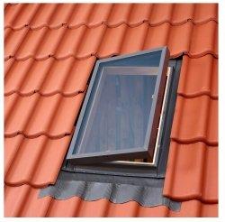 Ausstiegsfenster VELUX VELTA 025 45X55 für ungeheizte Räume