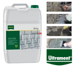 Trockene Mauer Ultrament 30kg Do-it Ultrament