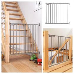 Treppenschutzgitter DOLLE Lars vielseitig einsetzbaren Schutzgitter